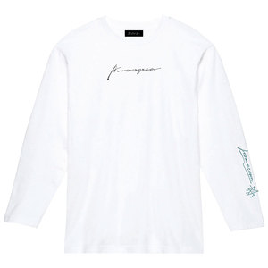 Auroragazer ロングTシャツ ~For Home Town~
