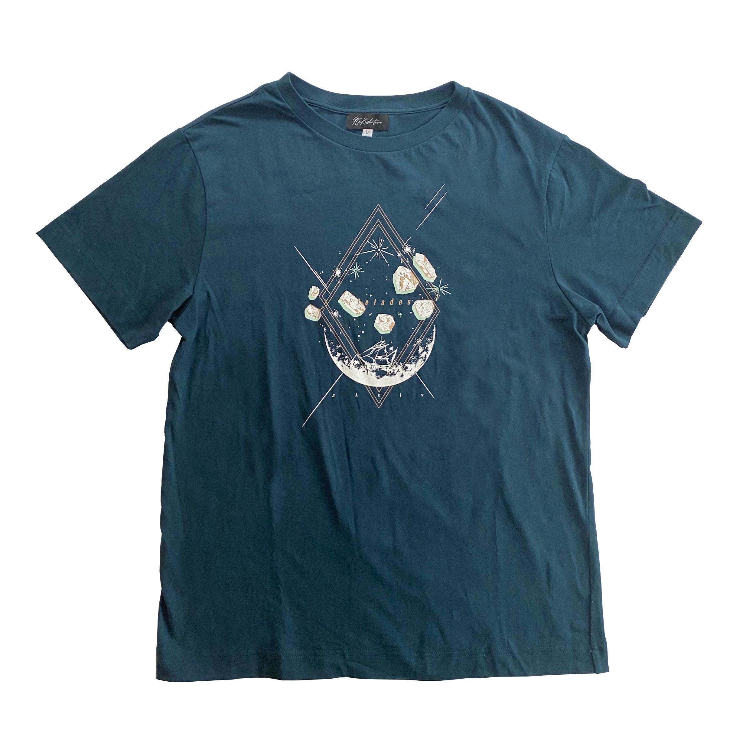 プレアデス Tシャツ